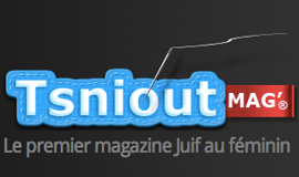 Tsniout Mag - Pricing Table & Catch Phrase redesign